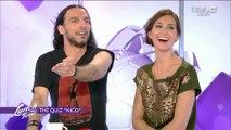 """""""twoND Paris"""" présente: Vincent Parisi dans Lunch Time avec Darren Tulett sur beIN SPORTS by """"twoND Paris"""""""