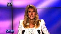Ça Vous Regarde - L'Info : Pouria Amirshahi, député socialiste des Français établis hors de France