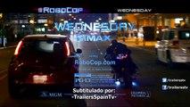 "RoboCop-Tv Spot ""See it on Wednesday!"" Subtitulado en Español (HD) Gary Oldman"