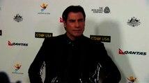 John Travolta Wants to Play James Bond Villain