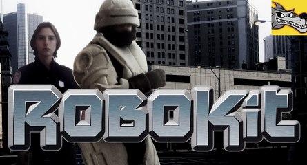 ROBOKIT [Robocop remake parodia] 2014
