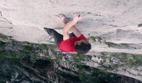 Extreme Climbing - Alex Honnold 5.12 Big Wall Solo