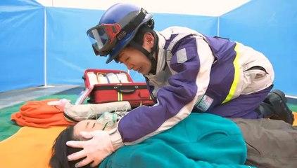 Dr.DMAT 瓦礫下的醫師 第5集 Dr.DMAT Ep5