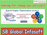 Low Cost SEO Packages | Professional SEO packages | Affordable SEO Packages
