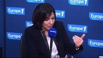 """Hidalgo : détruire la tour Montparnasse, """"c'est n'importe quoi !"""""""