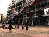 Le Centre Pompidou accueille une rétrospective de l'œuvre d'Henri Cartier-Bresson - 11/02