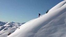 La Plagne - Station de ski de sport d'hiver
