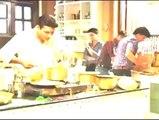 Saraswatichandra : Saras cooks food for Kumud
