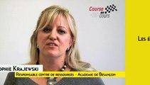Course en Cours 2012-2013 : Les responsables CR vous répondent - Les épreuves