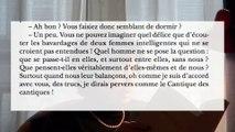 """Marie-José Nat lit Serge Rezvani (extrait de """"Vers les confins"""")"""