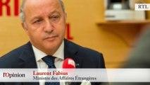 TextO' : François Hollande poursuit sa tournée aux Etats-Unis