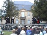 Suite Treguer - Groupe Biz-Bihan - Estivades Dijon 2013