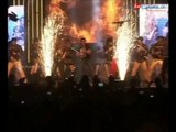Salman Khan with Jai Ho team at Worli Festival | www.iluvcinema.in
