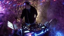 Extrait de l'enregistrement de la session Klubbing Mix Station à Cognac