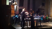 Massive Attack ft. Harmonieorkest 'Ons Genoegen' -Teardrop