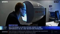 Culture Geek: L'imprimante 3D, une invention française - 11/02