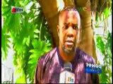 Tous les Problemes au Sein du Parti Socialiste C'est Grace a Barthelemy Diaz Selon Youssou Mbow Responsable Jeunesse Socialiste
