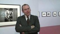 Henri Cartier-Bresson dans toute son ampleur au Centre Pompidou