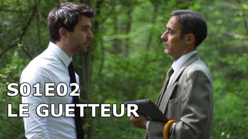 Purgatoire - Saison 1 Episode 2