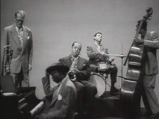 Charlie Parker, Lester Young