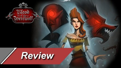 Blood of the Werewolf - Test/Review - Games-Panorama HD DE
