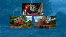 Thomas & Friends™: Engine Roll Call with vocals (no lyrics)