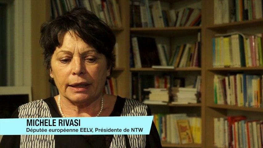 NTW - Nucléaire : le contexte français par Michèle Rivasi
