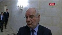 Levée de l'immunité de Dassault : « Hollande est derrière toute cette manipulation », selon le sénateur UMP Eric Doligé