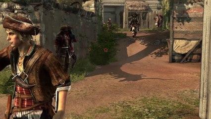 La Guilde des Voleurs de Assassin's Creed IV : Black Flag