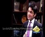 Waqas Rafique Interviews US Ambassador to Pakistan, Richard Olson