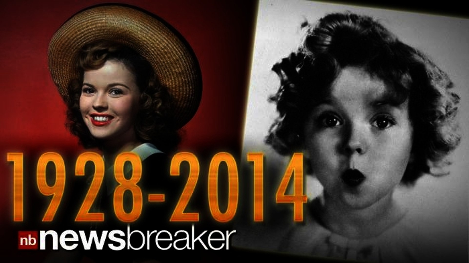 1928-2014: America's Little Darling, Shirley Temple, Dies Peacefully in California Home at 85