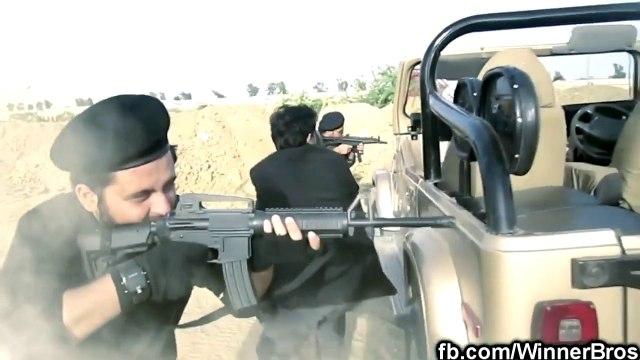 CIA Upcoming Pakistani Film Promo [HD]