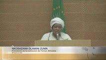 DISCOURS - Nkosazana Dlamini Zuma  - Afrique du Sud