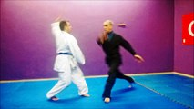 Aikido Istanbul Turkey - Aikido İstanbul Bu Do Kan Beylikdüzü Dojo
