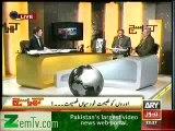 Khara Sach With Mubashir Lucman 11th February 2014 On ARY News