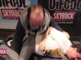Voici la vidéo ou Cédric avait un peu trop bu pendant la Radio Libre De Difool !