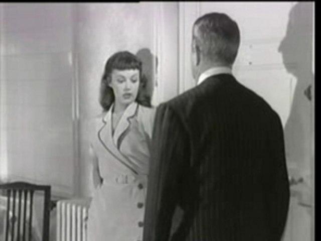 Touchez pas au grisbi (1954) Extrait