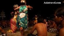 Kecak Dance Bali Part 1 by Asiatravel.com