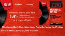 Münchener Bach-Chor, Münchener Bach-Orchester, Karl Richter - Messe