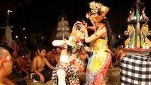 Kecak Dance Bali Part 4 - Destination Video by Asiatravel.com