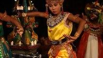 Kecak Dance Bali Part 5 - Destination Video by Asiatravel.com
