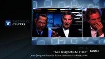 """Zapping TV : Jean-Jacques Bourdin explose de rire devant son """"Guignol"""""""
