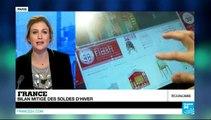 Le journal de l'économie - François Hollande rencontre les patrons de la Silicon Valley