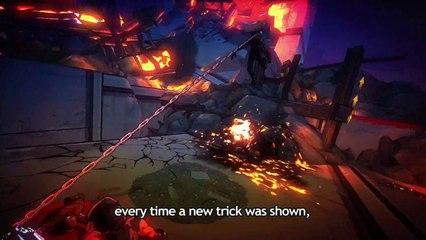 Developer Diary Episode 2 de Yaiba : Ninja Gaiden Z