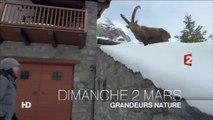 """France 2 Teaser Grandeurs Nature """"Là-haut sur la montagne"""""""