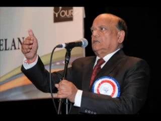 """Surender Sharma """"Mushaira Kavi Sammelan 2013"""""""