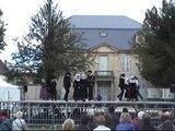 Quadrille de Locquénolé - Groupe Biz Bihan - Estivades Dijon 2013