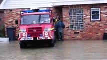 """Kampf gegen die Fluten in England: """"Geld spielt keine Rolle"""""""