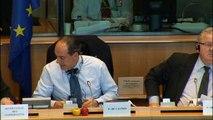 Adoption du rapport Le Brun en Commission Agriculture du Parlement européen