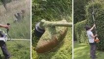 Eau-Jardin, aménagement jardins, Charleroi
